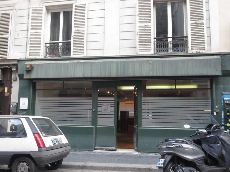 Commerces PARIS 75017