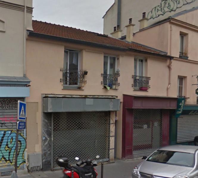 Commerces PARIS 75019