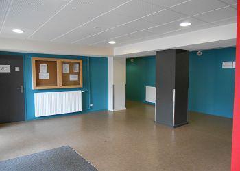 Location bureau Échallon m² u bureauxlocaux
