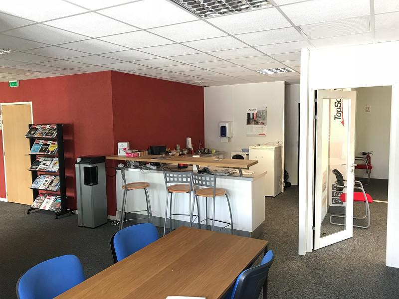 Location bureau saint herblain 44800 351m² u2013 bureauxlocaux.com