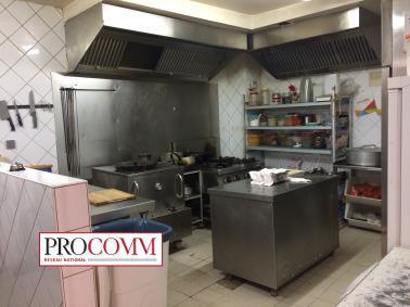 Restaurant 180 m² - Vente de fonds - Photo 1