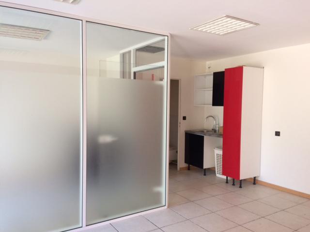 Boutique 42 m² - Photo 1