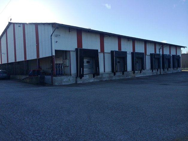 Location entrep ts brignais louer entrep t brignais 69530 bureauxlocaux - Entrepot a vendre lyon ...