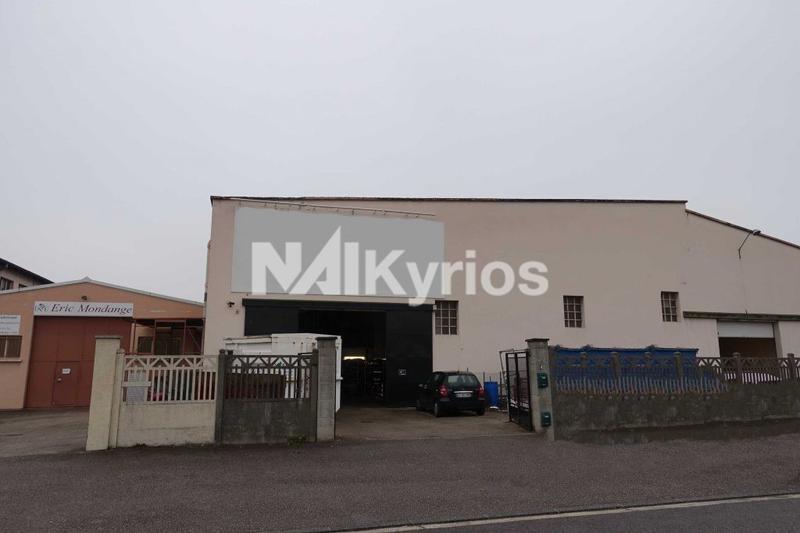A LOUER - Local d'activité de 410 m² à Saint Priest - Photo 1