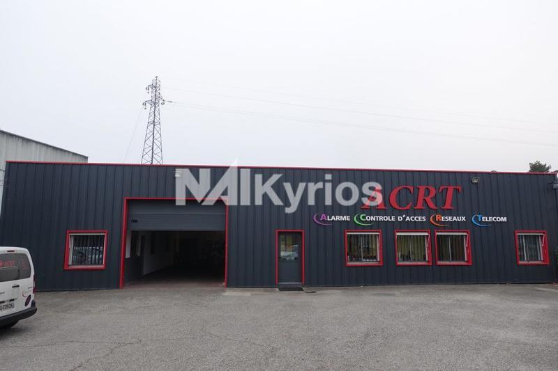 EXCLUSIVITÉ - A VENDRE - Local d'activité de 600 m² à Villefranche - Photo 1