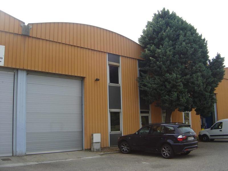 A LOUER - Local d'activité de 206 m² à Dardilly - Photo 1
