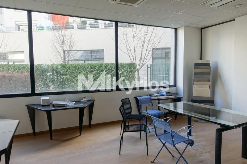 'VIA GARIBALDI' - A VENDRE - 183 m² de bureaux en RDC à Lyon 7ème - Photo 1
