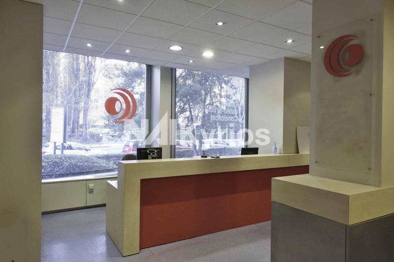 A LOUER - 139 m² de bureaux à Villeurbanne - Photo 1