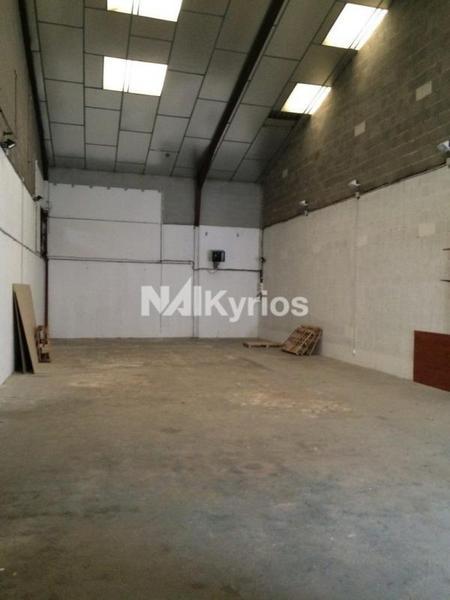 A LOUER local d'activité de 550 m² RN6 St Bonnet - Photo 1
