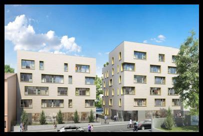 A VENDRE - Locaux commerciaux de 332 m² div. à Lyon 5ème - Photo 1