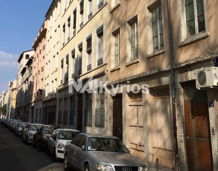 A LOUER - Bureaux de 53 m² en RDC à Lyon 3e - Photo 1