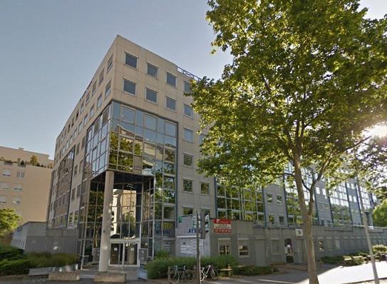 'CAT SUD' - A LOUER 217 m² de bureaux en RDC à Lyon 8 - Photo 1