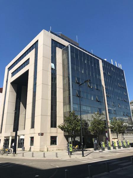 'LE PULSAR' A LOUER - Bureaux de 465 m² à EUROPOLE - Photo 1