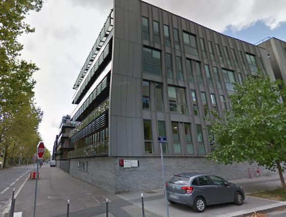'VILLA CREATIS' - A LOUER Bureaux de 13 m² à 61 m² à Lyon 9ème - Photo 1