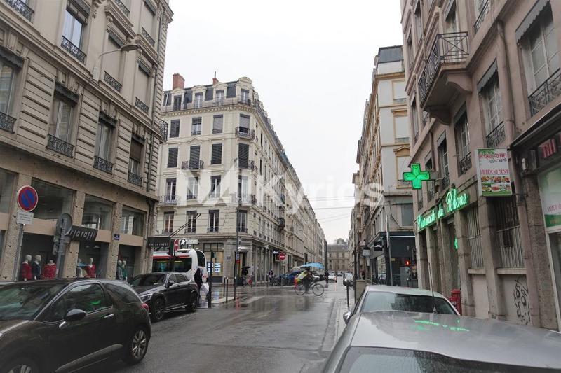 A LOUER - Bureaux de 43 m² à Lyon 6 ème - Photo 1