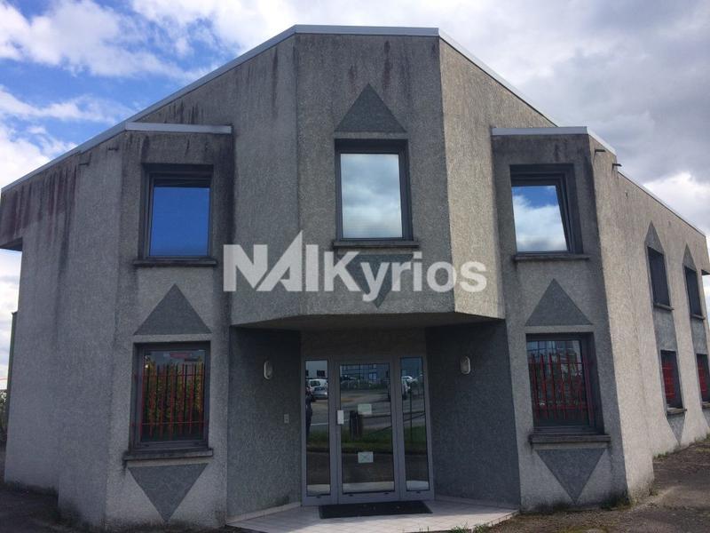RARE ! A VENDRE - Local d'activité de 635 m² à Lentilly - Photo 1