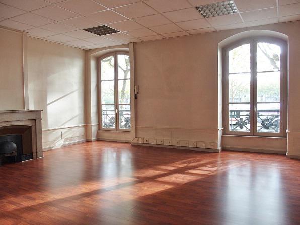 A LOUER - Bureaux de 150 m² à Lyon 2 - Photo 1
