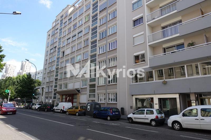 A LOUER - Bureaux de 112 m² à Villeurbanne - Photo 1