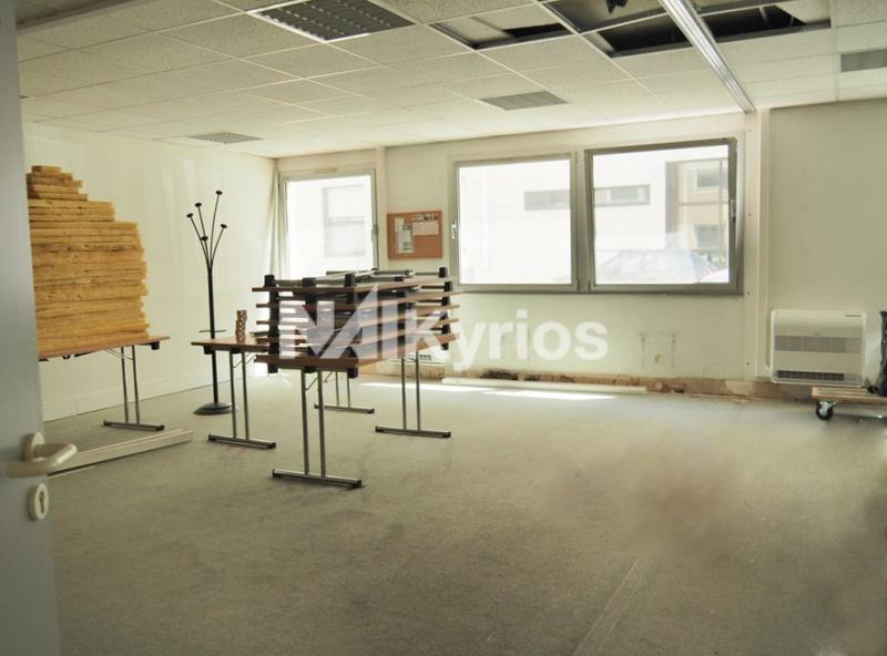 'Abondance' A LOUER - 60 m² de bureaux refaits à neuf en RDC à Lyon 3ème - Photo 1