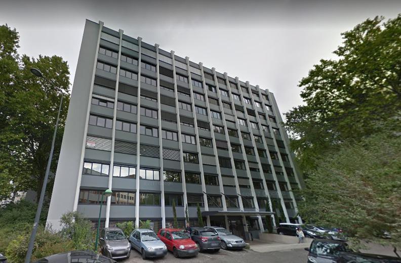 'LE THOR' A LOUER - Bureaux de 150 m² à Villeurbanne - Photo 1