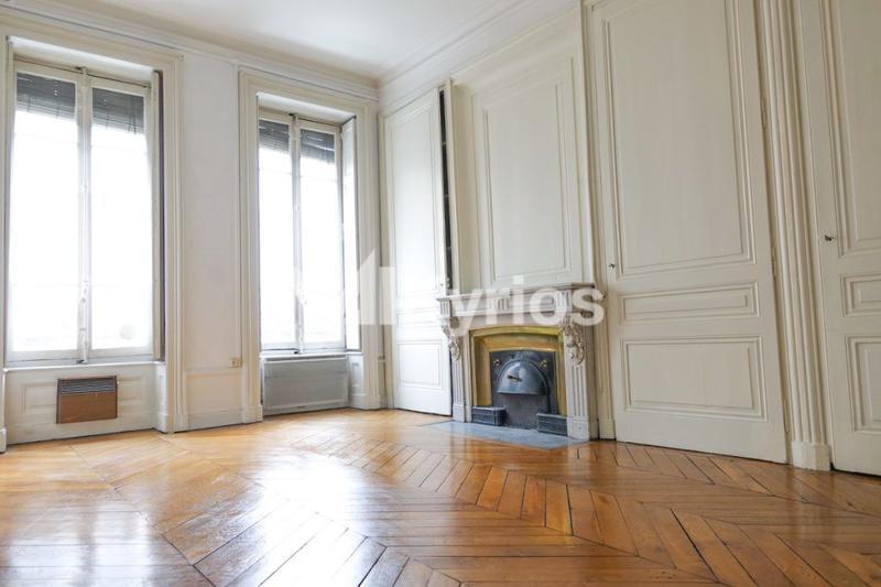 A LOUER - Bureaux de 170 m² div. à partir de 80 m² à Lyon 2 - Photo 1
