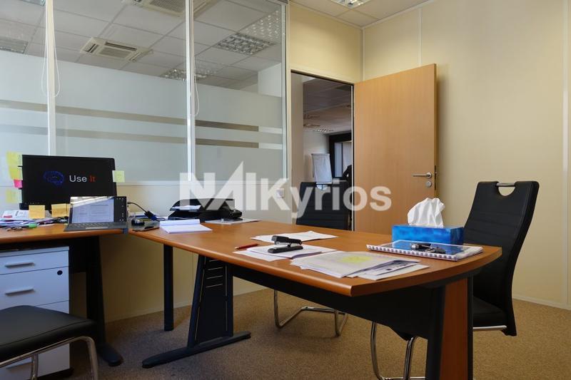PART DIEU - A LOUER 115 m² de bureaux à LYON 3 - Photo 1