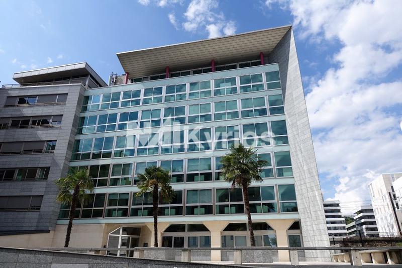 'LE POLE SUD' - A LOUER 17 à 380 m² de bureaux à LYON 2 - Photo 1