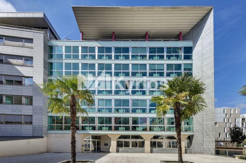 'LE POLE SUD' - A LOUER 85 à 812 m² de bureaux à LYON 2 - Photo 1