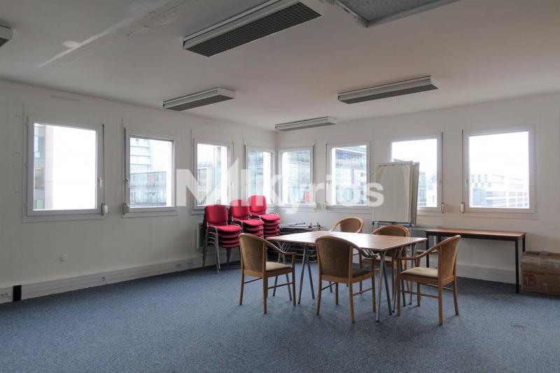 'LE FONTENOY' - A LOUER 125 m² de bureaux à Lyon Part Dieu - Photo 1