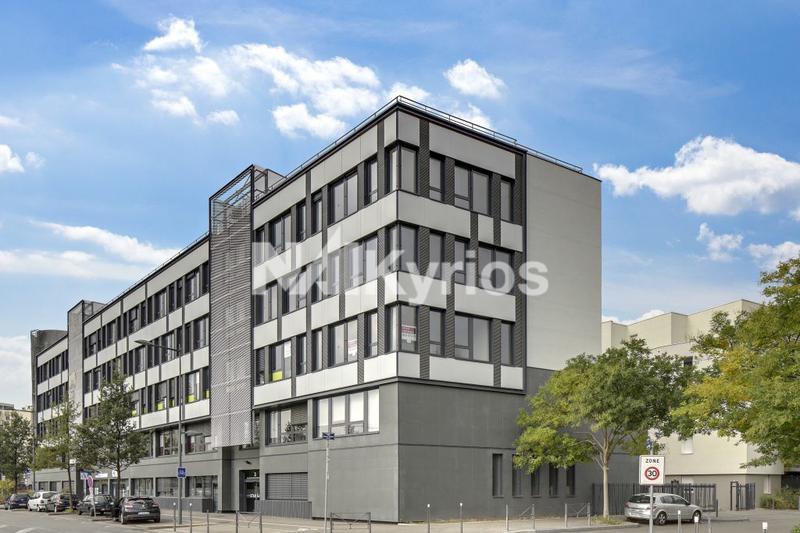 'LE STARGATE' A VENDRE/A LOUER- Bureaux neufs 1 260 m² div. à part. de 178 m² Vaulx en Velin - Photo 1