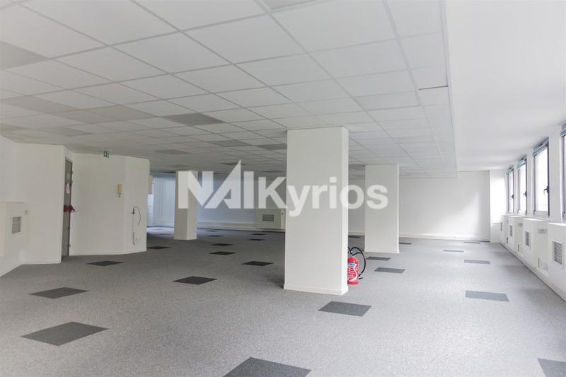 'LE JARDIN SUEDOIS' A LOUER - 1 390 m² de bureaux div. à partir de 115 m² à Lyon 3e - Photo 1