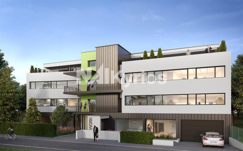 'DYWORK' - A VENDRE 1 631 m² de bureaux div. à partir de 62 m² à Dardilly - Photo 1