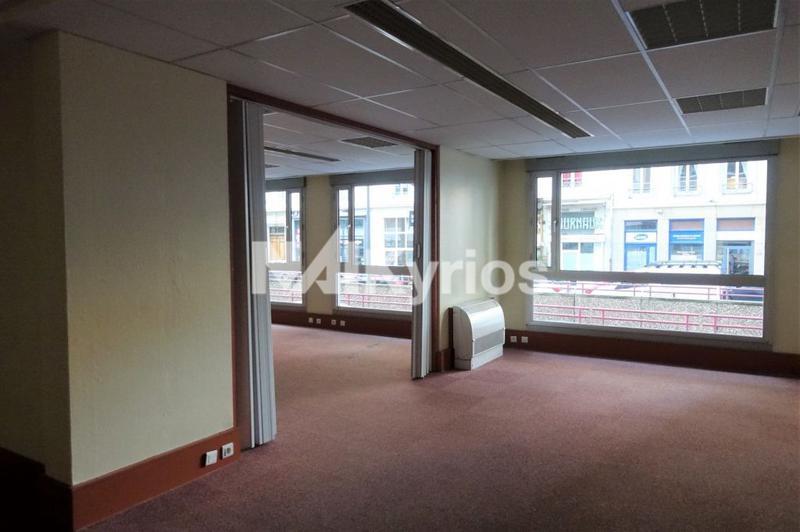 A LOUER - 165 m² de bureaux à Lyon 6 - Photo 1