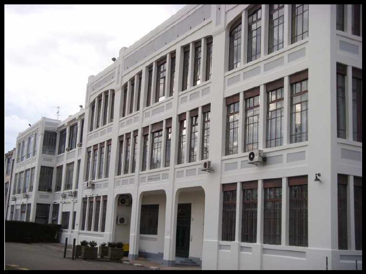 A LOUER - Surfaces de bureaux de 11 m² à 263 m² à Vaulx en Velin - Photo 1