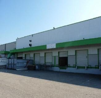 A LOUER - Cellules logistiques de 3 596, 972 et 1 184 m² à Genas - Photo 1