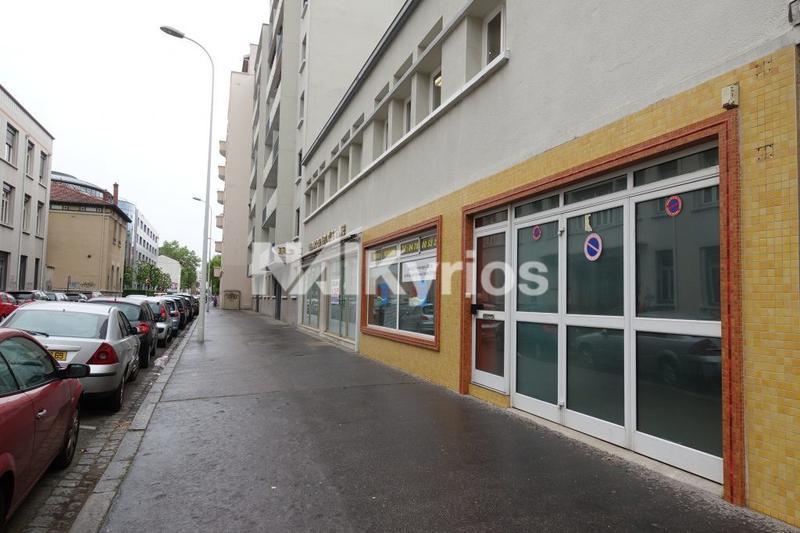 A LOUER - 90 et 100 m² de bureaux à Lyon 8ème - Photo 1