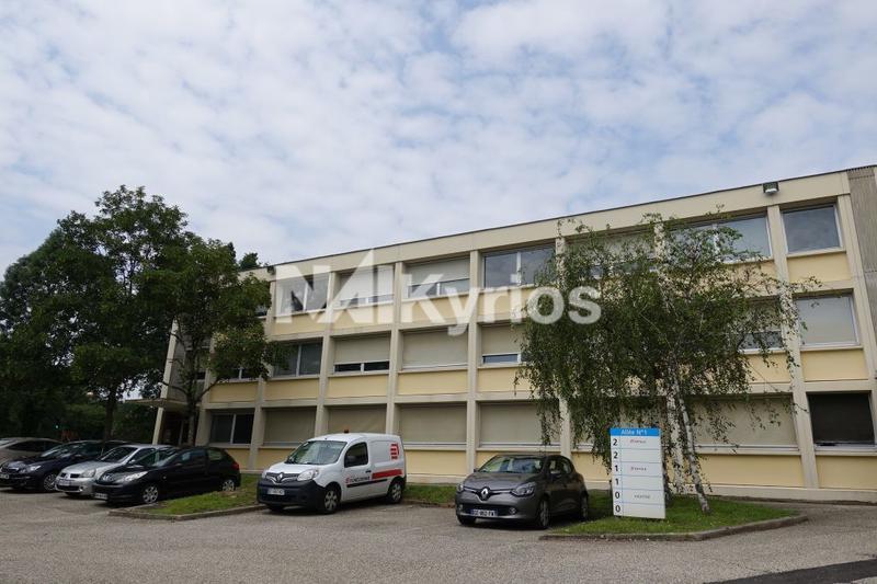 'NORLY II' A VENDRE/A LOUER - Bureaux de 650 m² div. à partir de 325 m² à Dardilly - Photo 1