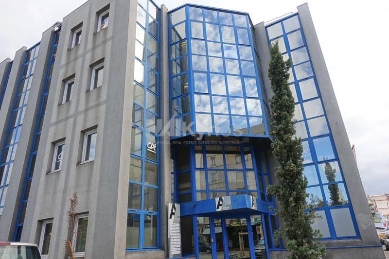 Location Bureau Lyon 7 69007 724m Bureauxlocaux Com