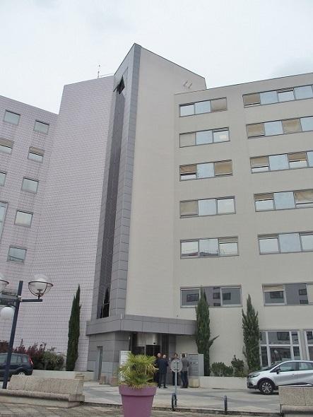 Location bureaux lyon 69007 150m2 - Location bureau lyon ...