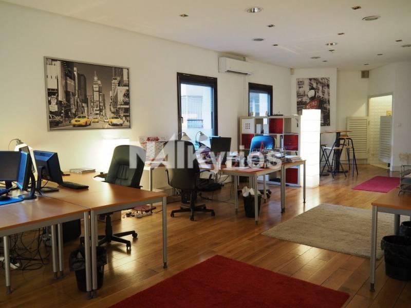 Location bureaux lyon 3 69003 207m2 - Location bureau lyon ...