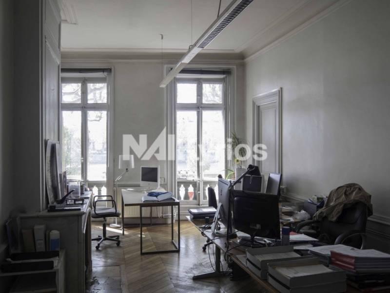 Location bureaux lyon 69003 178m2 - Location bureau lyon ...