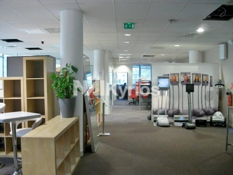 Bureaux VILLEURBANNE