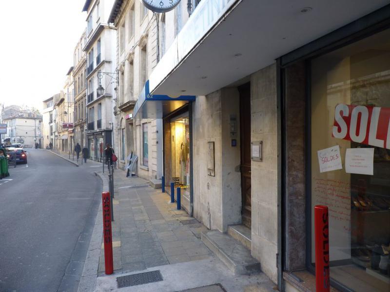 LOCAL COMMERCIAL à louer - Photo 1