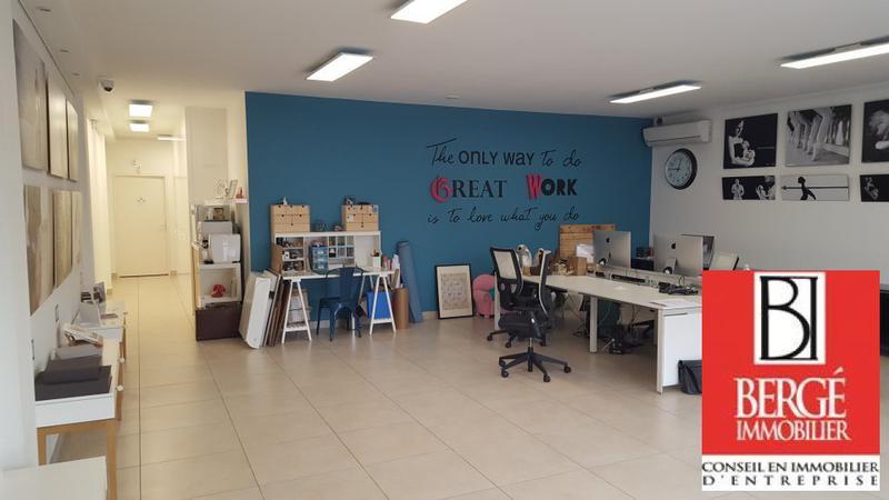 Location commerces salon de provence 13300 180m - Location garage salon de provence ...