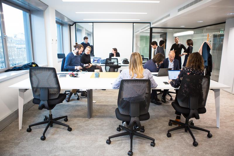 Coworking à neuilly sur seine u bureauxlocaux