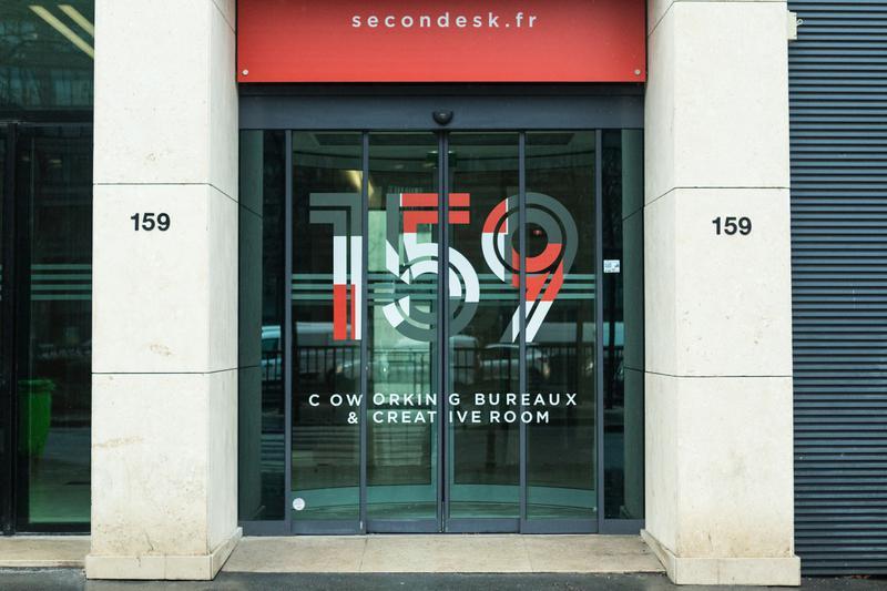 Location coworking neuilly sur seine m² u bureauxlocaux