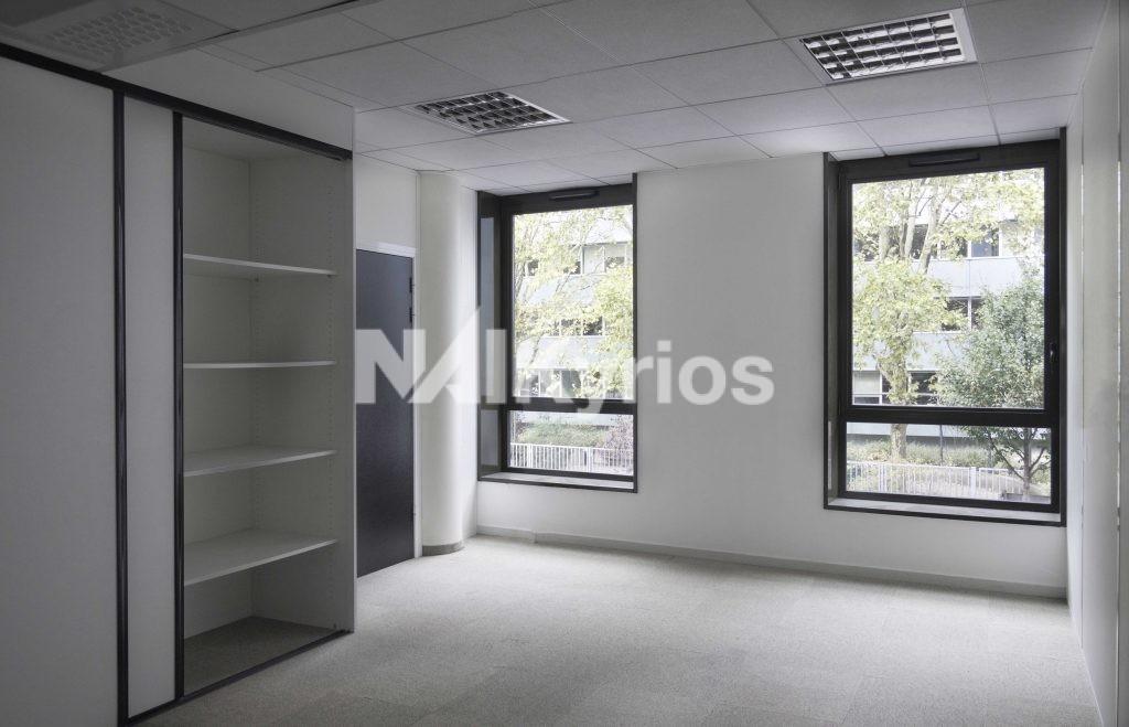 'LE JEAN JAURES' - A LOUER 1 325 m² de bureaux div. à partir de 157 m² à Lyon 7 - Photo 1