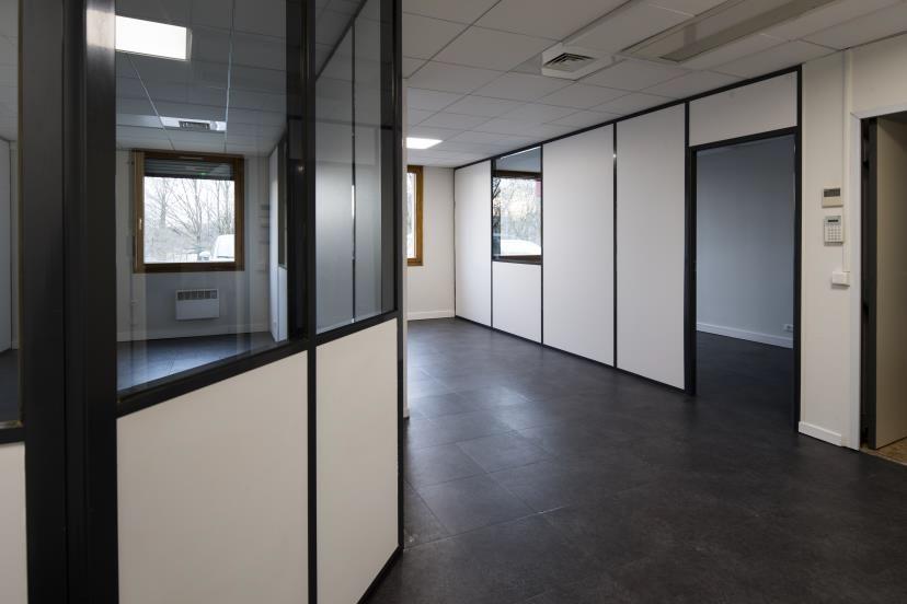 ESPACE OUEST - A LOUER 739 m² de bureaux divisibles à partir de 135 m²  Dardilly - Photo 1