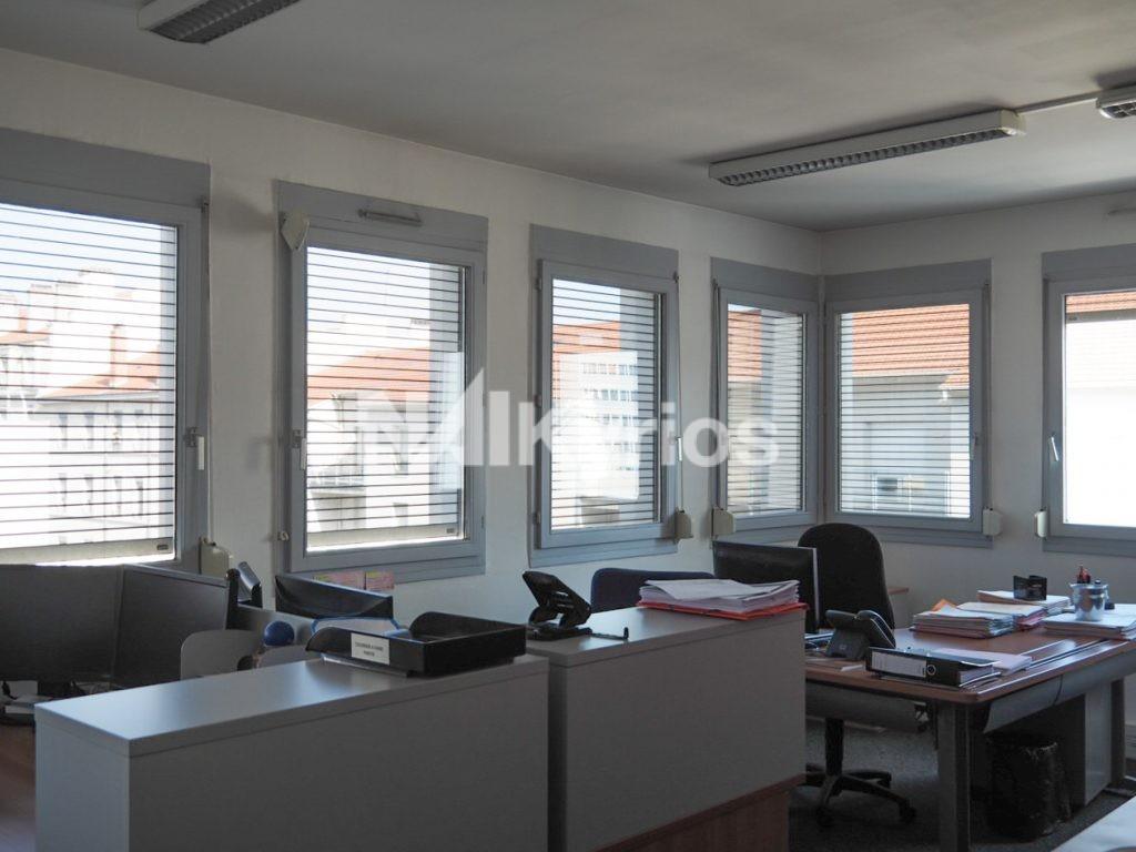 'Le Fontenoy' - A LOUER 125 m² de bureaux en plein coeur QCA La Part Dieu - Photo 1