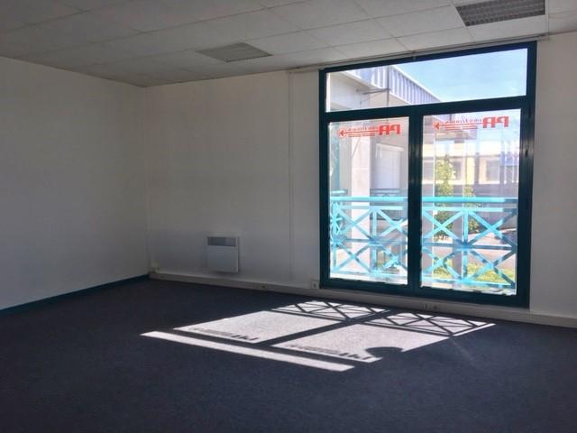 'ACTIVILLAGE' A VENDRE - Bureaux de 85 m² et 100 m² à BRON - Photo 1